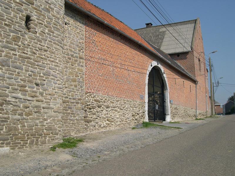 Les Écuries de l'Abbaye